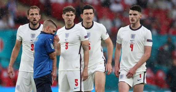 UEFA hit England hard with double punishment for Euro 2020 final disorder