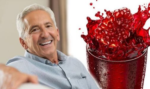 How to live longer: Pomegranate juice could reduce your cancer risk and boost longevity