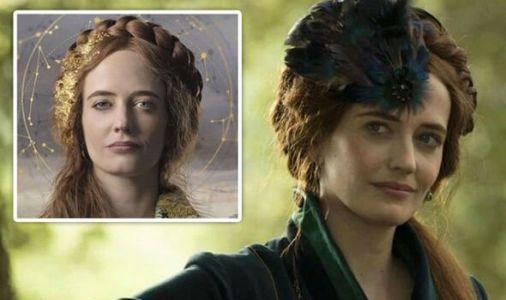 The Luminaries star Eva Green speaks out on puzzling accent as BBC viewers left confused