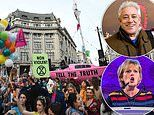 JAN MOIR: Hey you pagan eco pixies, here are ten things you SHOULD protest about