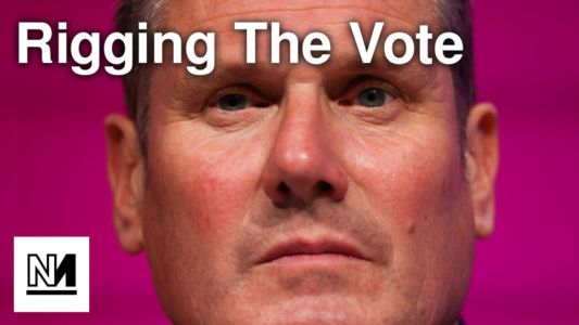 Keir Starmer Rigs the Rules