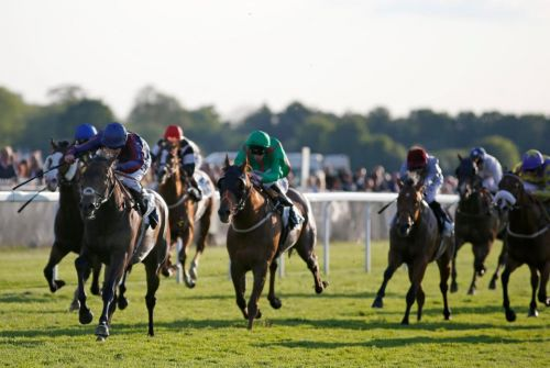 Today's FREE horse racing tips: Chepstow, Southwell, Wolverhampton and Windsor - Steve Mullen's betting preview - Monday, June 25