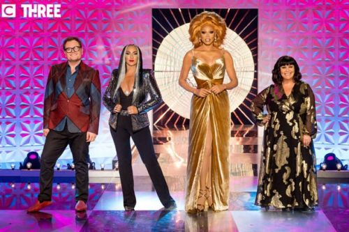 Who left RuPaul's Drag Race UK this week? Eighth queen eliminated