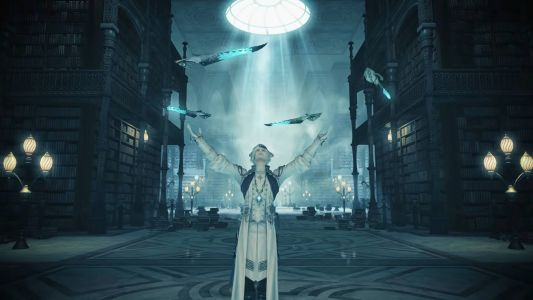 FFXIV Sage class - the next job coming to the FFXIV Endwalker expansion