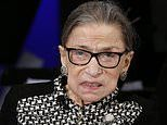 Supreme Court Justice Ruth Bader Ginsburg, 87, is hospitalized for treatment of possible infection