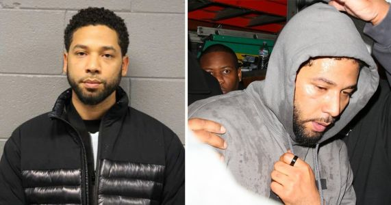 Jussie Smollett granted $100k bail as Empire actor appears in court over 'hoax' attack