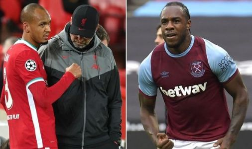 West Ham injury news should lead Liverpool boss Jurgen Klopp to centre-back decision