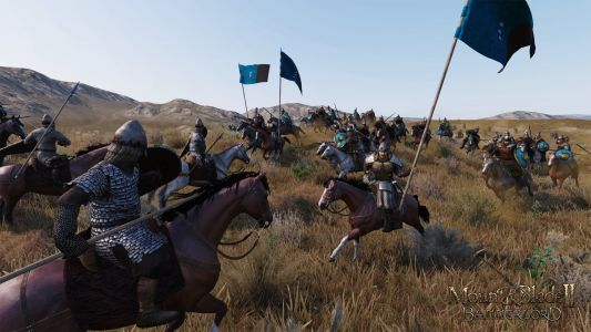 Mount & Blade II: Bannerlord arrives on March 31 after a decade-long wait
