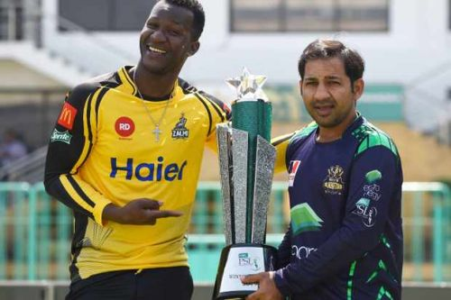 Pakistan Super League on TV: How to watch PSL live, full fixture list
