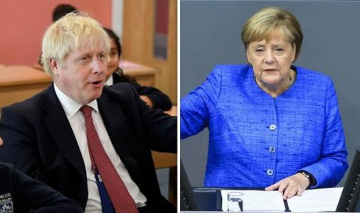 Merkel ready for Brexit climbdown in Brussels amid growing fears for EU economy