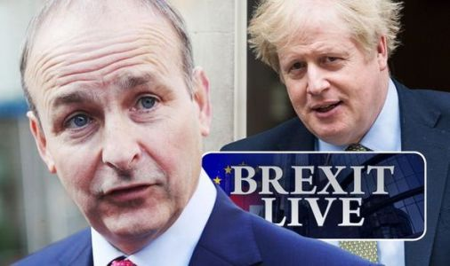 Brexit LIVE: Are they FINALLY coming to their senses? Ireland admits they NEED Brexit deal