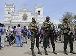 Tourists in Sri Lanka 'at risk from further terror attacks', US state department warns