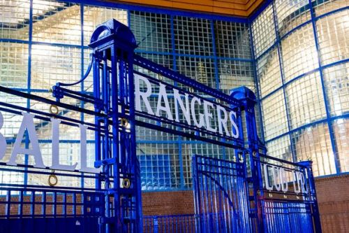 Rangers announce boardroom shake-up as George Letham given seat