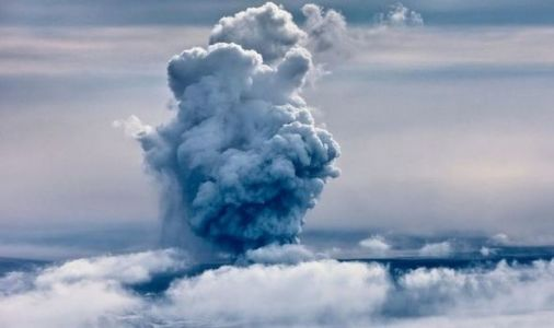 Iceland volcano warning: Iceland's most active volcano looks set to erupt - study
