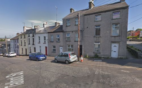 Men armed with hatchet ransack Newry house
