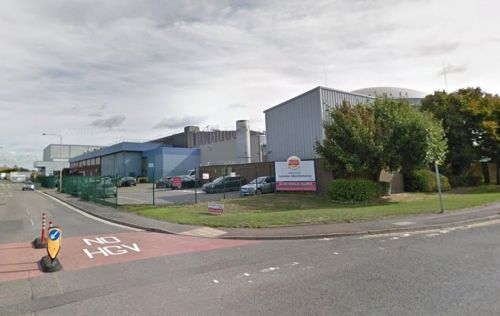 Walkers confirms 28 workers at Leicester crisp factory have coronavirus