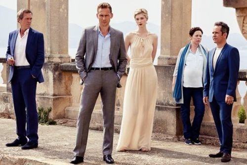 When is The Night Manager series two back on TV?