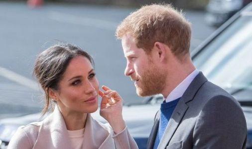 Brits call for bank holiday in honour of Meghan Markle and Harry's daughter