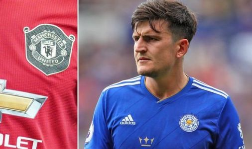Man Utd make crucial Harry Maguire transfer decision as Leicester refuse to budge