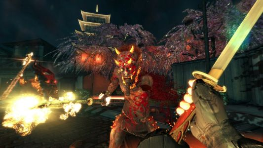 A new Shadow Warrior game or something is coming