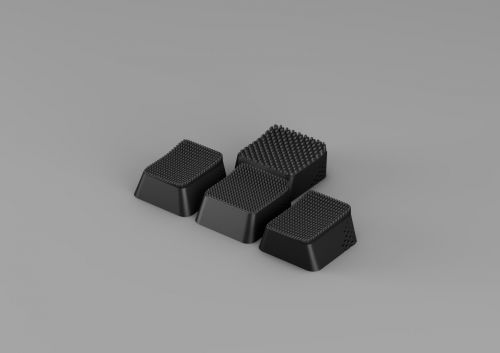 IKEA Announce Blacked-Out 3D-Printed Products Aimed At Gamers