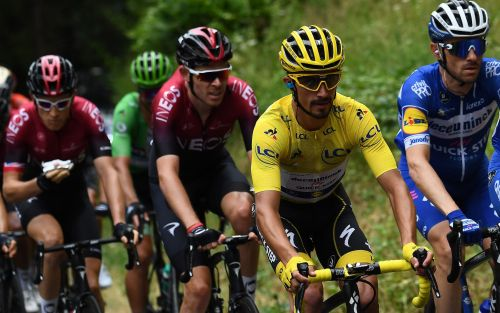 Tour de France 2019, stage 14 - live updates