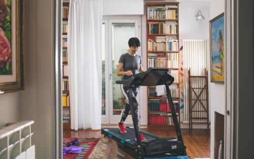 Six of the best treadmills for walking, running and cardio workouts