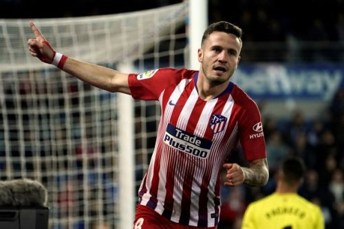 Man Utd owners to back Saul Niguez and Erling Braut Haaland transfer moves