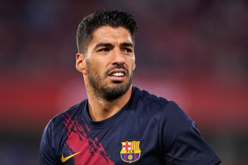 Luis Suarez agrees personal terms with Atletico Madrid as Barcelona exit nears