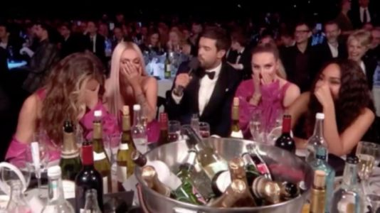 Piers Morgan Bites Back At Jack Whitehall And Little Mix After Brit Awards Jibes