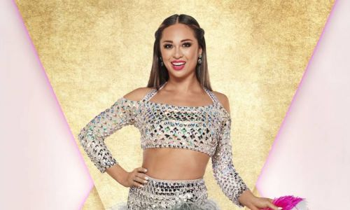 Strictly star Katya Jones reveals real reason she cried after dance with Mike Bushell