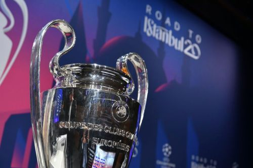 Champions League draw: Liverpool face Atletico, Chelsea meet Bayern & Man City face Real Madrid