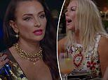 Real Housewives of Melbourne: Anjali Rao takes a dig at Janet Roach's age