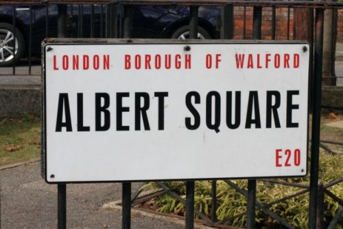 EastEnders confirms official return date on BBC One