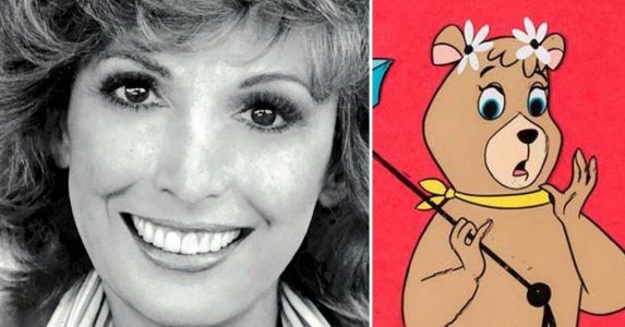 Yogi Bear voiceover actress Julie Bennett dies, aged 88, from coronavirus