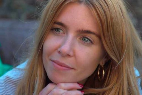 """Stacey Dooley: Strictly is a form of """"escapism"""" from my """"harrowing"""" documentary work"""