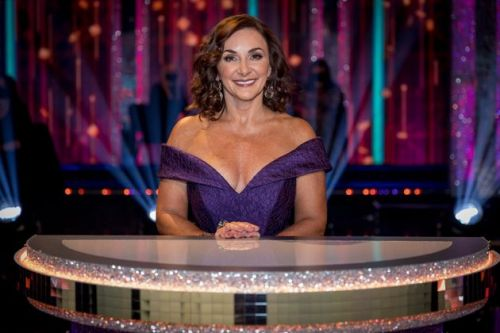 Shirley Ballas Has A Warning For The Early Strictly Come Dancing Favourite