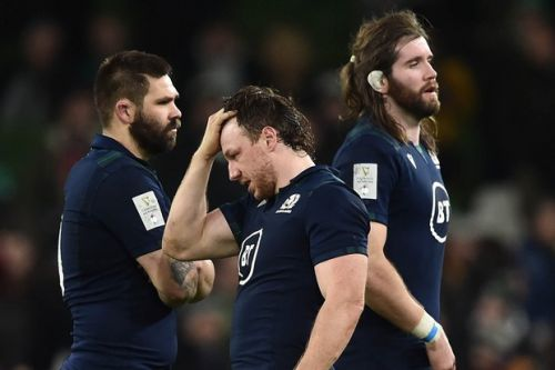 Italy v Scotland: How to watch Six Nations on TV and live stream