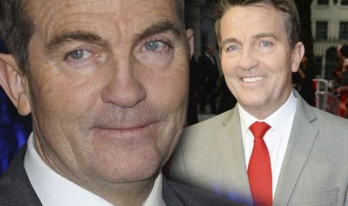 Bradley Walsh health: 'I was a ticking time bomb' - star's major health risk