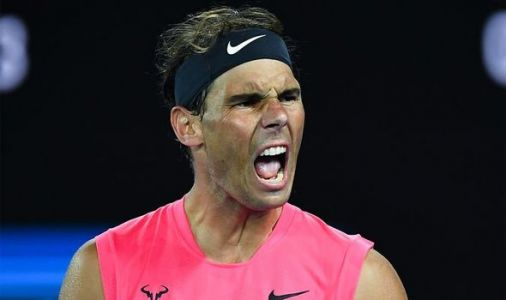 Rafael Nadal makes honest Nick Kyrgios assessment after Australian Open win