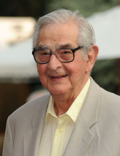 Denis Norden Dead: 'It'll Be Alright On The Night' Host Dies, Aged 96