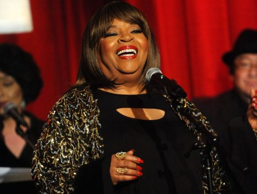 Lady Marmalade singer Sarah Dash dies aged 76 as Patti Labelle leads tributes