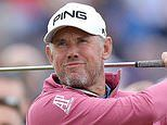 The Open 2019: Lee Westwood has an unexpected swing at greatness