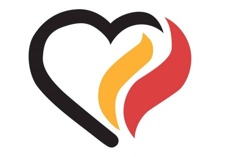 Belgian firefighters in fury over 'soft' new logo