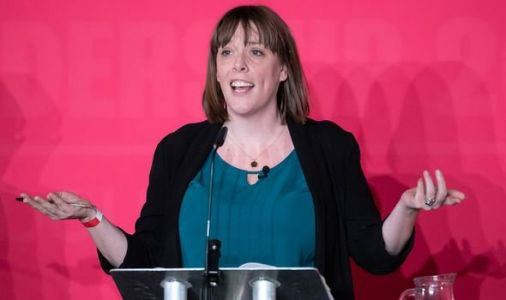 Jess Phillips pulls out of Labour TV event at last minute - four other candidates arrive