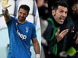 Gianluigi Buffon could MANAGE Juventus one day after he hangs up his boots, insists legend's agent