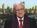Bob Katter rant on why women shouldn't referee rugby league game leaves Today Show host stunned