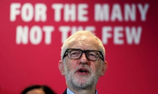 Labour Party POLL: Was Jeremy Corbyn the worst Labour leader of all time? VOTE HERE