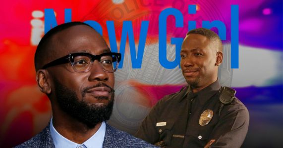 New Girl's Lamorne Morris praises show writers for addressing police brutality after he started to feel 'weird' about Winston being a cop