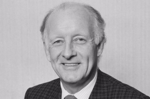 Broadcasting personality Frank Bough has died, aged 87